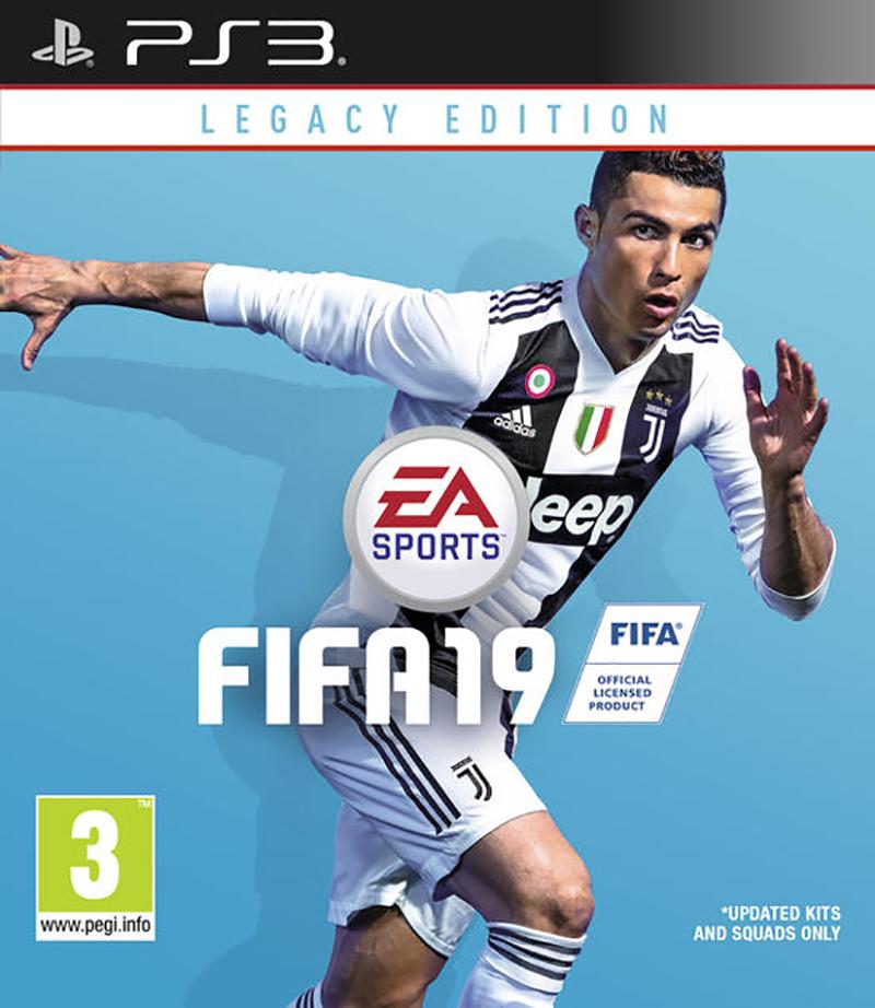 Electronic Arts FuГџball 19