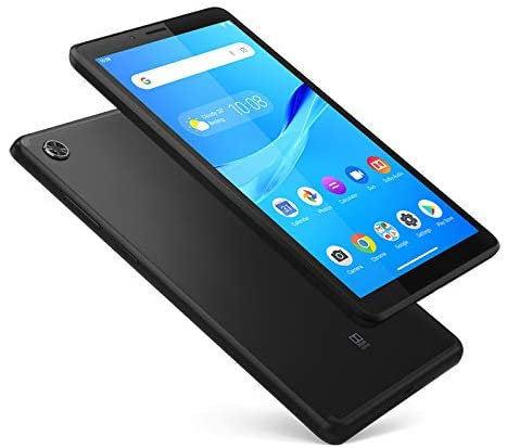 "Lenovo Lenovo Tab M7 1+16GB WiFi 7"" Black"