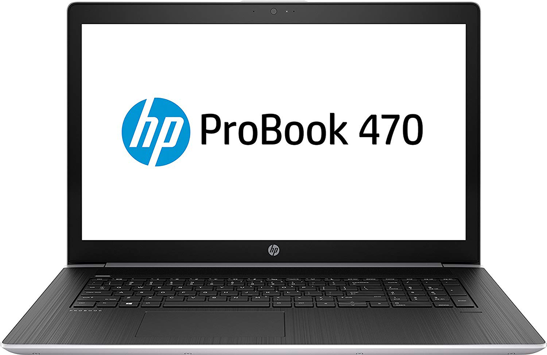 "HP Notebook HP 470 G5 5PP33EA i7 7500U 17"" 8GB/SSD 256GB/W10 Pro"