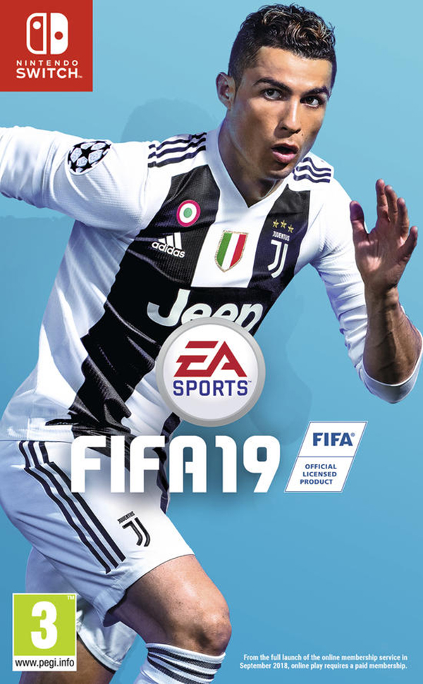 Electronic Arts Switch Fifa 19