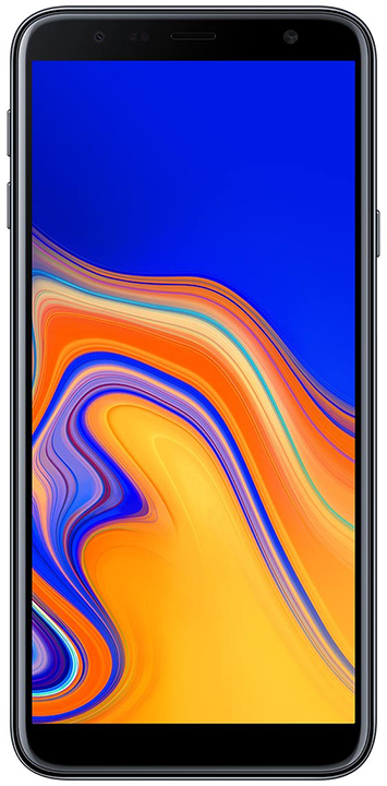 "Samsung Samsung Galaxy J4+ SM-J415F 2+32GB 6.0"" Black DS TIM"