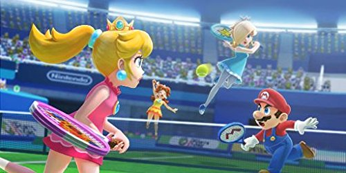 Nintendo. 3DS Mario Sports Superstars Carta Amiibo