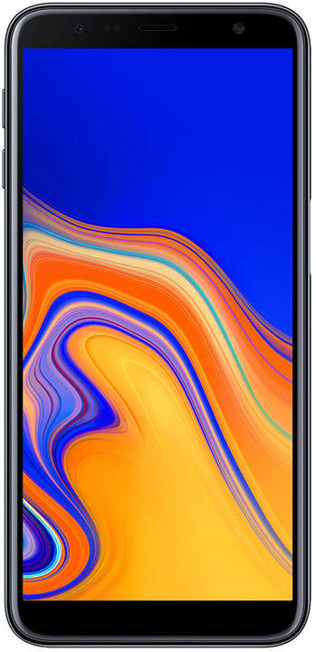 "Samsung Samsung Galaxy J6+ SM-J610F 3+32GB 6.0"" Black TIM"