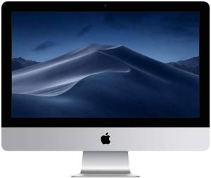 "Apple Apple iMac 21,5"" Retina 4K i3 Quad-Core 3,6GHz 1TB MRT32T/A"