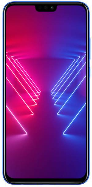 "Huawei Huawei Honor View 10 lite 4+128GB 6.5"" Blue DS TIM"