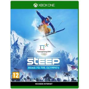 Ubisoft XBOX ONE Steep Winter Games Edition