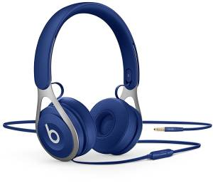Beats Audio Cuffie Beats EP On-Ear Blue