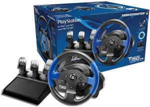 Thrustmaster Thrustmaster Volante T150 Force Feedback PS4