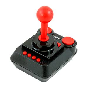 Retro Games Ltd. TheC64 Mini Joystick