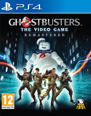 Solutions 2 Go PS4 Ghostbusters The Game Remastered
