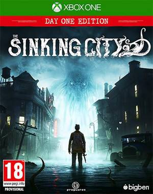 BigBen XBOX ONE The Sinking City - DayOne Edition EU