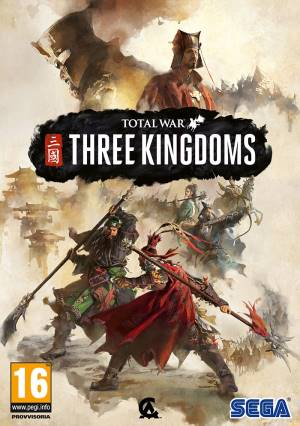 Sega PC Total War: Three Kingdoms