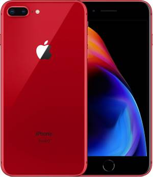 "Apple Apple iPhone 8 Plus 64GB 5.5"" Red EU"