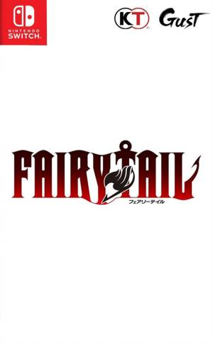 Koei Tecmo Switch Fairy Tail
