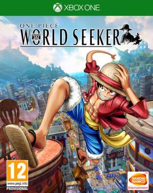 Bandai Namco XBOX ONE One Piece: World Seeker EU