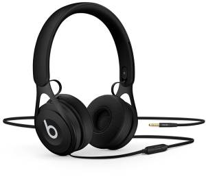 Beats Audio Cuffie Beats EP On-Ear Black
