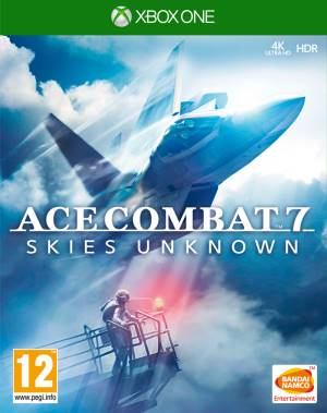 Bandai Namco XBOX ONE Ace Combat 7: Skies Unknown