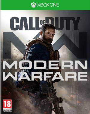 Activision Blizzard XBOX ONE Call of Duty: Modern Warfare