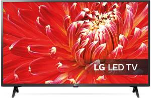 "LG LG 43"" LED 43LM6300 Full-HD Smart TV"