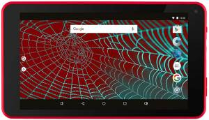 "eSTAR eSTAR Themed Tablet Spider-Man 7"" 1+8GB WiFi Red"