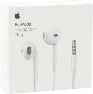 Apple Apple Auricolari EarPods con connettore 3.5mm