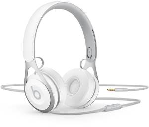 Beats Audio Cuffie Beats EP On-Ear White
