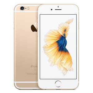 "Apple Apple iPhone 6s 32GB 4.7"" Gold EU"