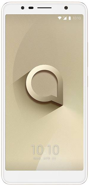 "Alcatel Alcatel 3C 6.0"" 3G Metallic Gold DS ITA"