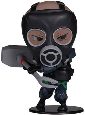 Ubisoft Six Collection Chibi Series 2 Sledge Figurine