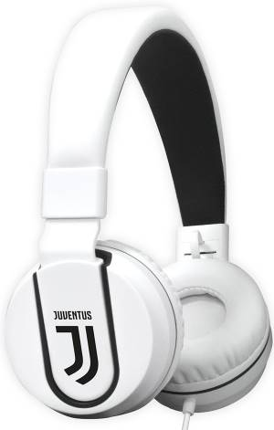Techmade Techmade Cuffie on-ear Ufficiali Juventus