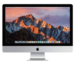 "Apple Apple iMac 21.5"" i5 Dual-Core 2,3GHz MMQA2T/A"