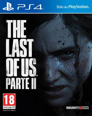 Sony Computer Ent. PS4 The Last of Us Parte 2