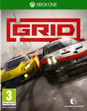 Codemasters XBOX ONE Grid DayOne Edition