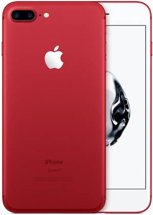 Apple Apple iPhone 7 Plus 128GB Red Special Edition TIM