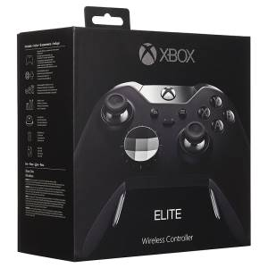 Microsoft XBOX ONE Controller Elite Wireless Nero