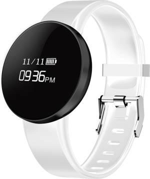 Mobile-Phone-Accessories-Techmade-Smartwatch-Joy-Waterproof-White