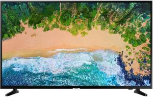 "Samsung Samsung 55"" LED UE55NU7092 Ultra-HD 4K Smart TV *"