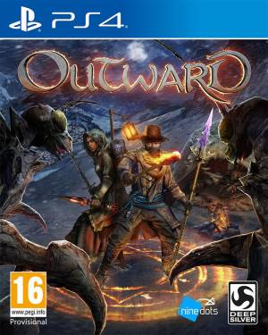 Deep Silver PS4 Outward