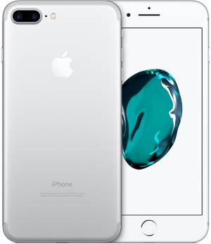 Apple Apple iPhone 7 Plus 32GB Silver EU