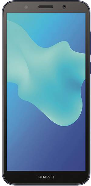 "Huawei Huawei Y5 2018 5.45"" 2+16GB Blue TIM"