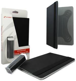 "Techmade Techmade Universal Recharging Cover Stand Kit (Tablet 7""-8"") + Powerbank 2200mAh"