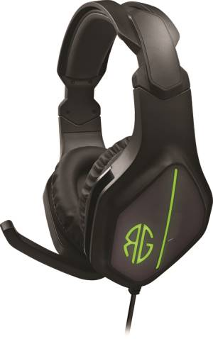 RG RG Cuffie Gaming Soundgame M08 Pro PC/Console + Mic.