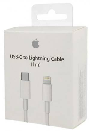 Apple Apple Cavo USB Type-C a Lightning (1m)