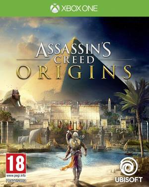 Ubisoft XBOX ONE Assassin's Creed Origins