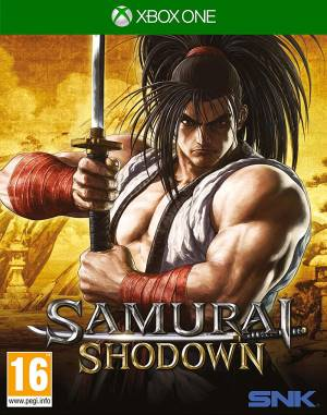 Focus Home XBOX ONE Samurai Shodown