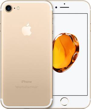 "Apple Apple iPhone 7 32GB 4.7"" Gold EU"