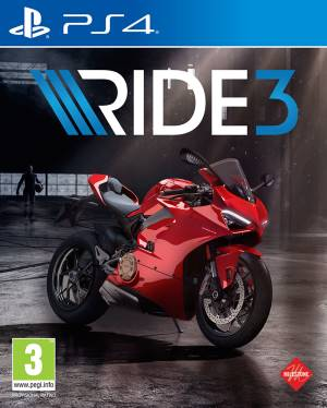 Milestone PS4 Ride 3