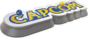 Capcom Capcom Home Arcade Console Retrogaming (16 giochi)