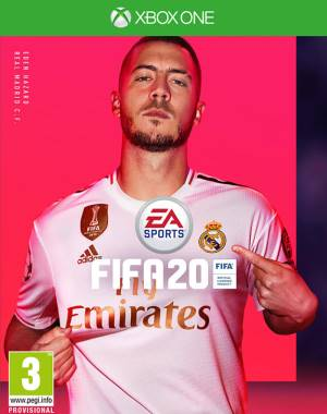 Electronic Arts XBOX ONE Fifa 20