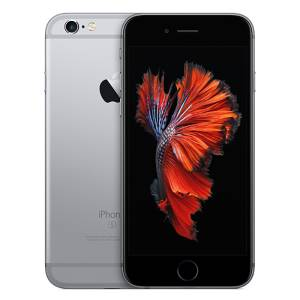 "Apple Appe iPhone 6s 32GB 4.7"" Space Grey EU"